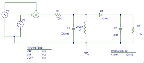 germanium diode multisim germanium diode pspice 28 images diodes and applications ppt ดาวน โหลด diodes and