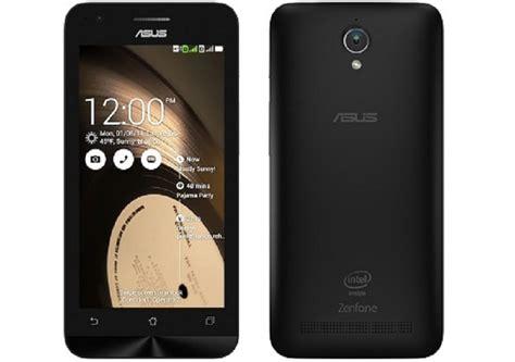 Hp Asus Android Zenfone C cara mudah screenshot atau screen capture hp android asus