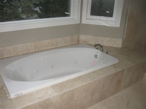 bathtub leaks when showering bathtub leaks into the dining room home inspector saves