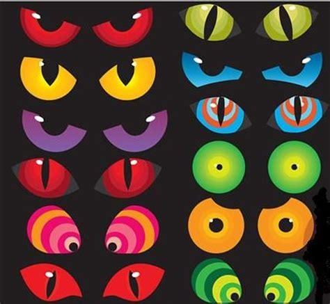 printable halloween spooky eyes 100 best eye images on pinterest eyes cigarette holder
