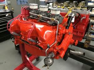 348 Engine For Sale 348 Chevy Tri Power For Sale In Placentia Ca Racingjunk