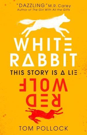 white rabbit red wolf reading time - 1406378178 White Rabbit Red Wolf