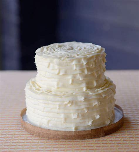 Wedding Cake Flavors by Wedding Cake Flavors Enchanted Brides