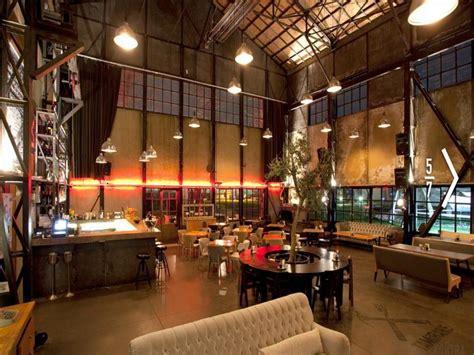 industrial interior design ideas 12 absolute industrial restaurant design food