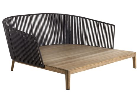 Used Bedroom Furniture For Sale tribu mood garden daybed tribu outdoor furniture at go