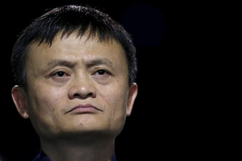 alibaba owner name alibaba founder jack ma says fake goods can be of better
