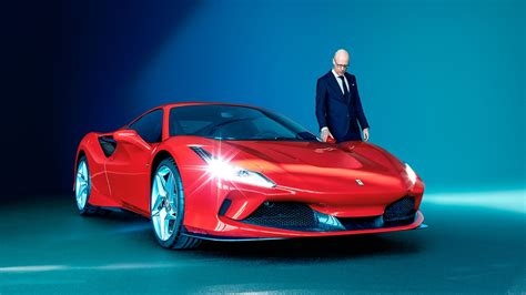 ferrari f8 tributo maranello fights back car magazine