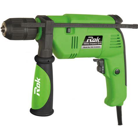 rok bench grinder rok 560w 13mm impact hammer drill