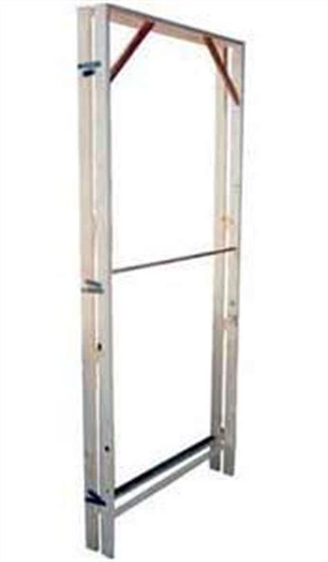 controtelaio porta interna corretto montaggio delle porte interne