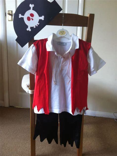 Easy diy pirate costume diy do it your self 123paintcolorwnload pirate costume for do it yourself www pixshark solutioingenieria Gallery