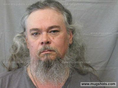 Hillsdale County Court Records Terry Lan Dendy Mugshot Terry Lan Dendy Arrest Hillsdale County Mi