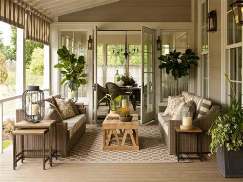 decoration entrance southern living decor inspiring