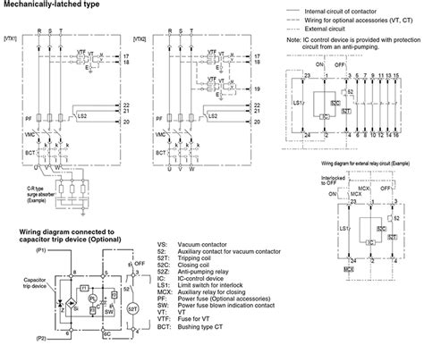 magnetic contactor schematic diagram wiring magnetic contactor diagram efcaviation