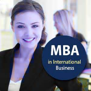 What Is A Mba In International Business by Mba In International Business Ib Prospects Career Options