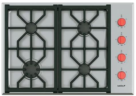Wolf 30 Inch Gas Cooktop the best 30 inch gas cooktops reviews ratings prices