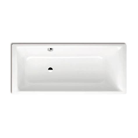 kaldewei shower bath kaldewei puro steel bath with side overflow uk bathrooms