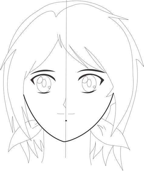 membuat pola alis cara membuat manga alifahdini