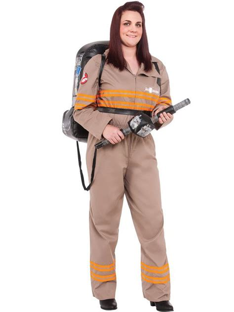 B For Buster s curvy ghostbusters deluxe ghostbusters
