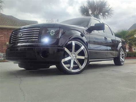 26 inch rims for ford f150 ford expedition on 24 inch rims car interior design