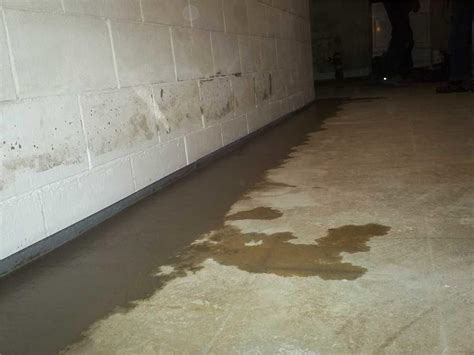 basement waterproofing lansing ayers basement systems basement waterproofing photo album east lansing mi home installs