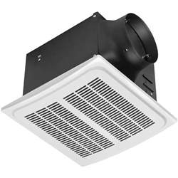 bathroom exhaust fan with humidity sensor hton bay 140 cfm ceiling humidity sensing bathroom