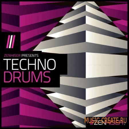 zenhiser strictly deep wav zenhiser 187 music create vst инструменты эффекты