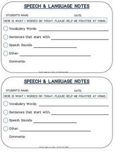 speech therapy progress notes template use this simple checklist when you are taking language sles includes grammatical elements