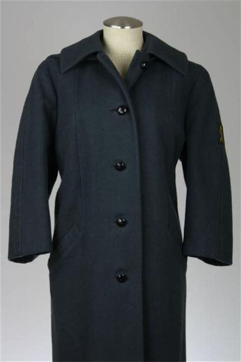 Pristine Coat vtg womens swedish weka heavy wool coat pristine