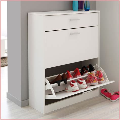 Armoire A Chaussure by Meuble Pour Chaussures Armoire 224 Chaussures Ikea Id 233 Es