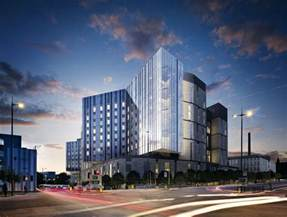 nbbj royal liverpool university hospital building e architect