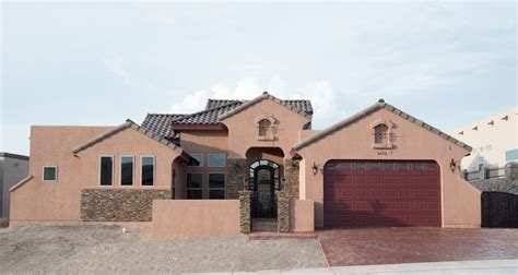 Luxury Homes In El Paso Tx Homes El Paso Tx Homes For Sale 79912 Bukit Jcsandershomes