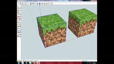 tutorial sketchup youtube sketchup minecraft tutorial youtube