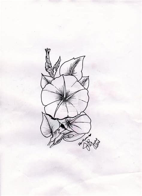 moonflower tattoo moonflower by jwulfric on deviantart
