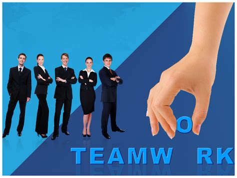 teamwork powerpoint template image gallery teamwork powerpoint