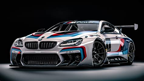 Car Wallpaper Hq 3d Wallpaper by Bmw M6 Gt3 Wallpapers Vehicles Hq Bmw M6 Gt3 Pictures