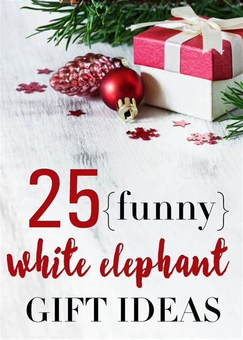 gift ideas for work christmas party white elephant gift ideas for work and friend gift exchange gift