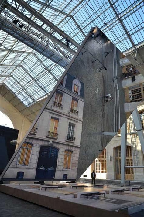 ilusiones opticas arquitectura la arquitectura construida desde ilusiones 243 pticas