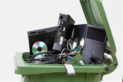 electronics recycling day event fusion