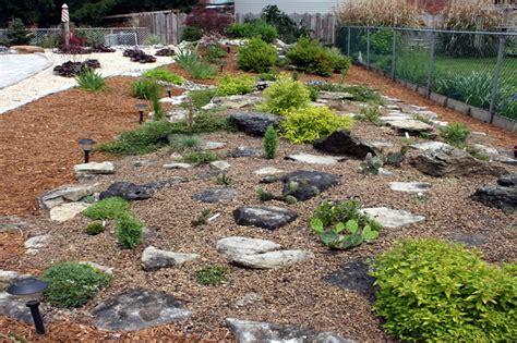 Alpine Garden by Gardens Tydan Landscape Outdoor Living For
