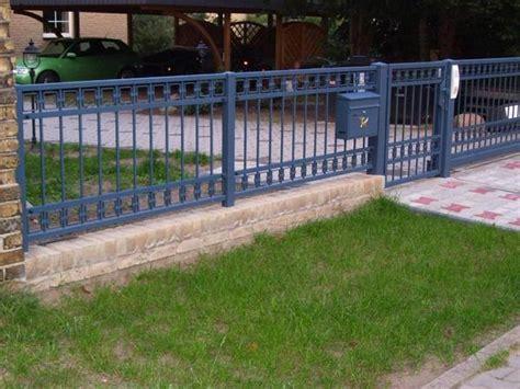 terrasse fenster aus polen zaun aus polen metall z 228 une gel 228 nder tore g 252 nstig