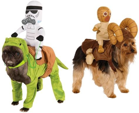 wars costumes for dogs wars costumes craziest gadgets