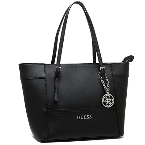 Black Guess guess black handbag handbags 2018
