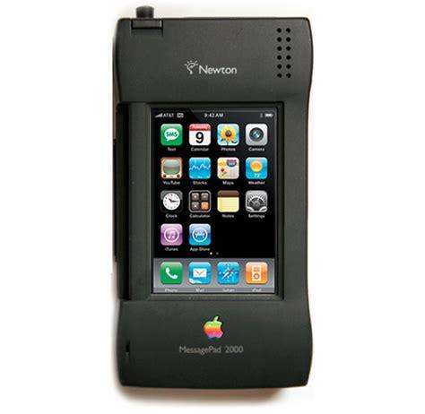 apple newton apple newton iphone case