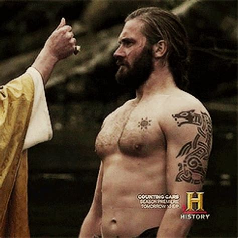 Tattoo Show On History Channel | rollo 9w8 esfp vikings persona pinterest count