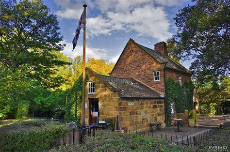 Cook Cottage Melbourne by Captain Cook S Cottage By Luk54321 On Deviantart