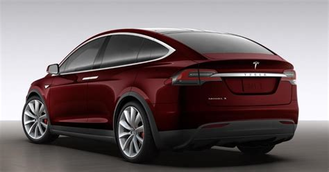Tesla Charger Cost Tesla Model X Will Cost 100k Go 240 Per