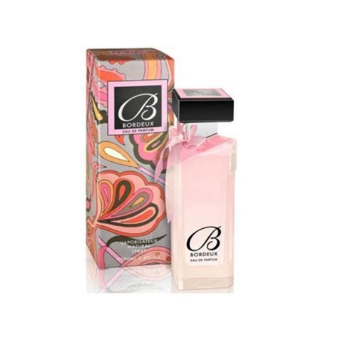 Parfum Emper perfume emper bordeux prive feminino 100 ml edp cellshop