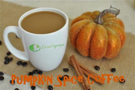pumpkin spice for coffee pumpkin spice coffee