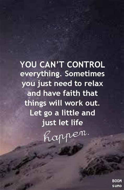 inspring quotes inspirational life quotes and sayings you can t control