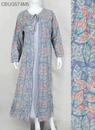 Gamis Cardigan gamis cardigan rayon warna gamis batik murah batikunik